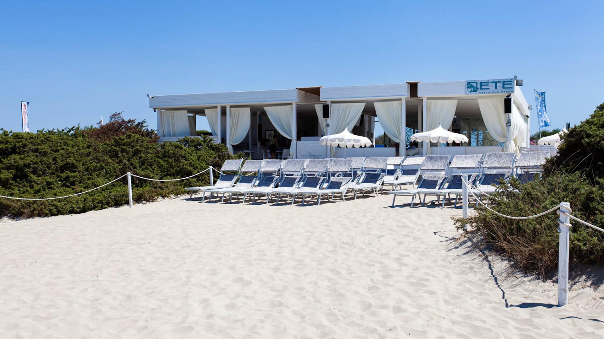 Lidi e Spiagge in convenzione con Hotel Risberg